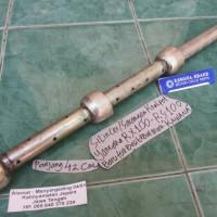 harga Silincer/Sarangan Knalpot yamaha RX100-RS100 Tokopedia.com