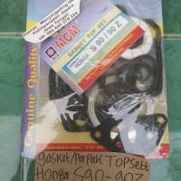 harga Gasket/perpak Topset Honda S90-90z Tokopedia.com