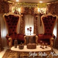 SOFA RATU MEWAH (Sofa Queen)