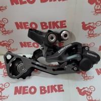 harga Rd Shimano Deore M615 Lock Tokopedia.com