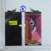 Lcd Lenovo P70 / P70A Fulset Touchscreen Original