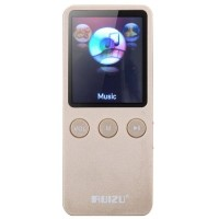 Ruizu X08 HiFi DAP MP3 Player 8GB
