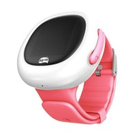 harga Jam Tangan Anak Bip Bip Smart Watch Cotton Candy Pink Tokopedia.com