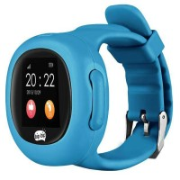 harga Jam Tangan Anak Bip Bip Smart Watch v.02 Frosty Blue Pingu Tokopedia.com