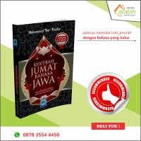 Khutbah Jumat Bahasa Jawa ; LENGKAP & PRAKTIS