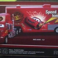 harga Rc Truk Kontainer Cars Ukuran Besar Tokopedia.com