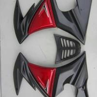 Half Fairing /Sayap New Vixion