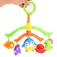Candybobo Joyful Ocean Bed Bell Lovely Baby Toys For Kid Children Baby