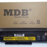 MDB Baterai  Laptop Lenovo Ideapad  X220, 220i, X220s, X230
