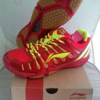 Sepatu Badminton Lining Turbo 1.0 AYTJ091-2