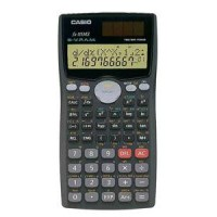 CASIO FX-115MS - Scientific Kalkulator
