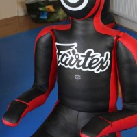 Grappling Dummy Fairtex Import Thailand