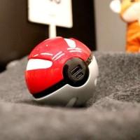 harga Power Bank Pokemon Pokeball Tokopedia.com