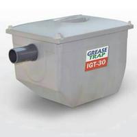 harga GREASE TRAP IGT-30 PORTABLE / PENYARING LEMAK & LIMBAH RUMAH TANGGA Tokopedia.com