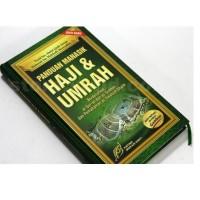 Buku Panduan Manasik Haji & Umrah