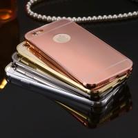 Casing Cover Hp Miror Case Iphone 5c 5 5s 6 6s 6plus 6splus Hardcase