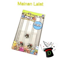 Lalat Palsu   Nyamuk   Mainan   Dimen Shop