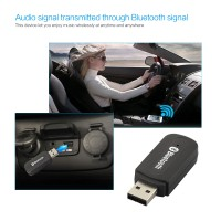 USB Bluetooth Music Receiver | Mobil Speaker Audio |