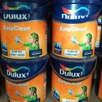 Dulux Easy Clean (Semua Warna Ready Mix)
