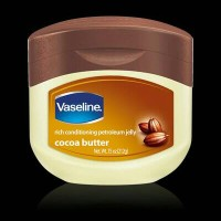 [ COCOA BUTTER ] Vaseline 212 gram rich conditioning petroleum jelly