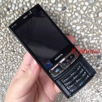 harga Nokia N95 8Gb (New) Tokopedia.com