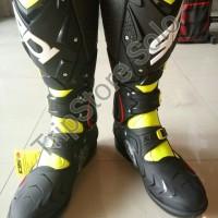 Sepatu / Boots Cross SIDI Cross Fire ORIGINAL