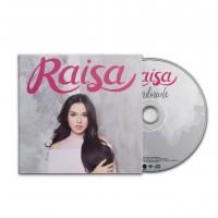CD Raisa - Handmade (2016)