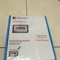 gps yucom korea murah
