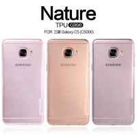 Soft Case Nillkin Samsung Galaxy C5 TPU Nature Series
