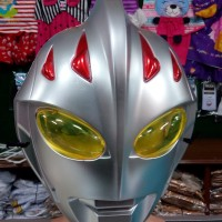 harga baju kostum + topeng ultraman / batman Tokopedia.com