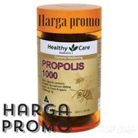 propolis 1000 mg healthy care