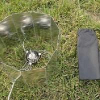 Jual Penahan Angin Kompor / Camping Stove Windshield Murah