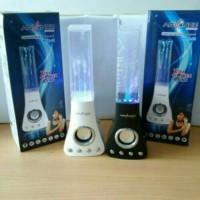 Speaker Advance Air Mancur