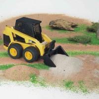 Cat Skid steer loader ( BRUDER die cast)