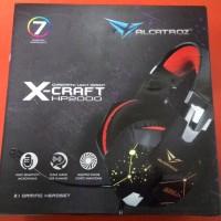 Headphone Sonicgear X-Craft HP 2000 Gaming Headset