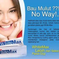odol whitemax pasta gigi ampuh