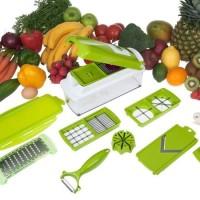 Niser Diser alat pemotong buah dan sayuran