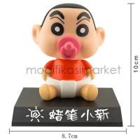 harga Shinchan Dashboard / Boneka Dashboard Shinchan / Boneka Shinchan Per Tokopedia.com