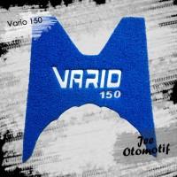 harga Karpet MM ( Motor Matic ) - Plong tlsn ptih Vario 150 Tokopedia.com