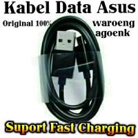Kabel Data Asus Zenfone 4, 4S, 4C, 5, 6, 7, 2 Padfone Original 100%