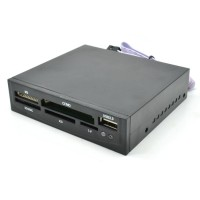 Computer All In One Card Reader Usb 2.0
