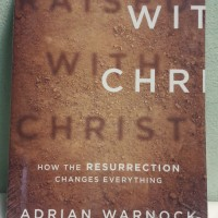 Harga buku import raised with christ adrian | Pembandingharga.com