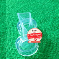 Sparepart Valve Pompa Asi Iq Baby Butterfly Manual Breast Pump
