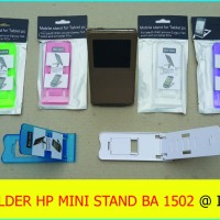 HOLDER HP MINI STAND BA 1502