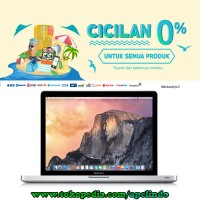 Macbook Pro 13 inch MF840 intel core i5 / 8GB / 256GB / 2.5GHz