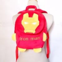 harga Tas Ransel Anak Boneka Avengers Kapten Spiderman Panda Cici Yoyo 28cm Tokopedia.com