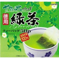 Harada Japanese Green Tea Bags Teh Hijau Asli Jepang Import
