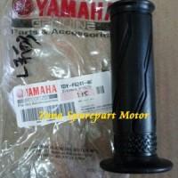 Handfat / Handgrip Kiri Yamaha Vixion New, Jupiter Z1 (1DY)
