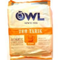 OWL TEH TARIK ISI 20PC TANPA BONUS THUMBLER