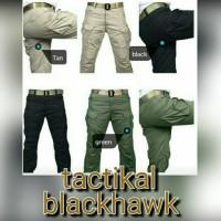 Celana Panjang Blackhawk Tactical Series 5.11 / Celana Cago Tactical